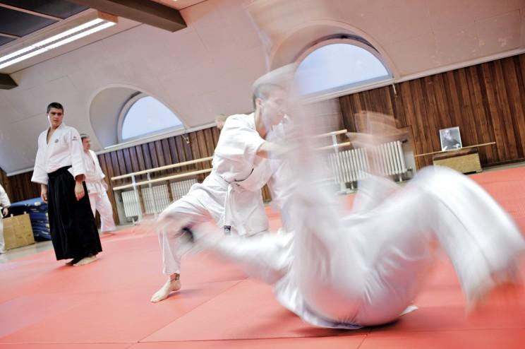 Aikido, Kyushindo, Biudo, Hannover, List, Verein,