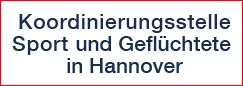 Koordinierungsstelle Sport und Geflüchtete in Hannover | Gemeinsam Sportlich Hannover