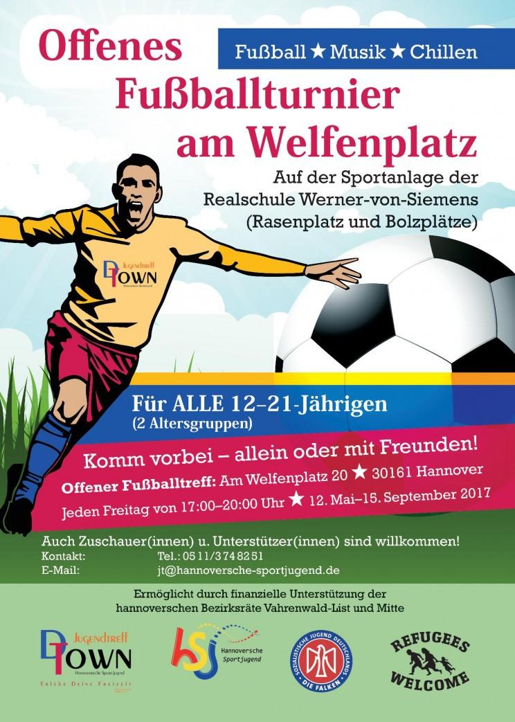 offenes Fußballturnier_A4-001