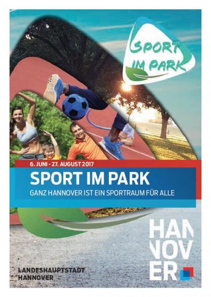 Sport im Park Programm